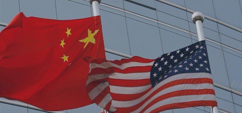 EUA acusam seis chineses de espionagem econômica
