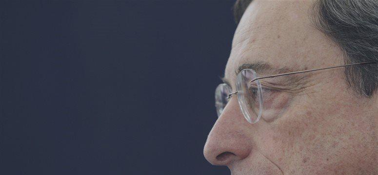 Мэттью Линн: Марио Драги выпустил в Европу множество мыльных пузырьков