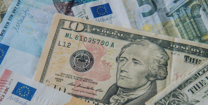 EUR/USD Pronóstico 20 Marzo 2015, Análisis Técnico