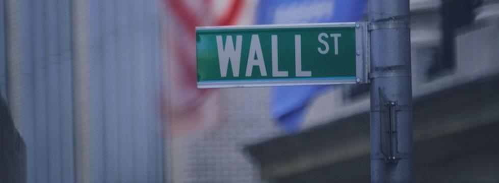 Индексы Уолл-стрит в среду изменились незначительно