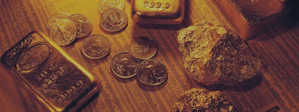 Золото удерживается выше $1200 после протокола ФРС