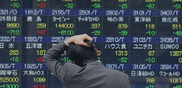 Азиатские индексы слабо поднялись из-за плохих китайских отчетов