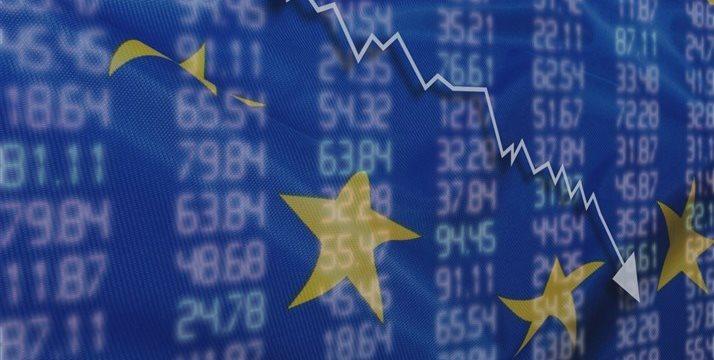 Фондовая Европа открылась с понижением