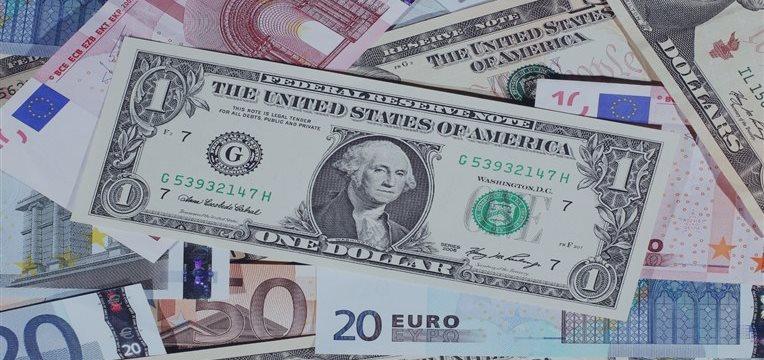 Доллар снижается против основных валют: идет фиксация прибыли