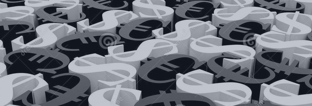 美元继续承压,澳元或获空头回补支撑