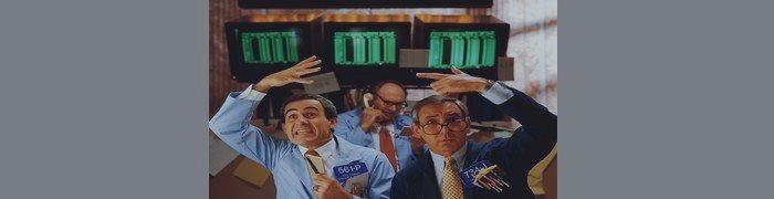 Gerentes globales de cartera reducen la participación a los EE.UU. 7 años bajo !!!