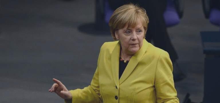 Merkel marca posição da UE antes da cúpula com parceiros do Leste