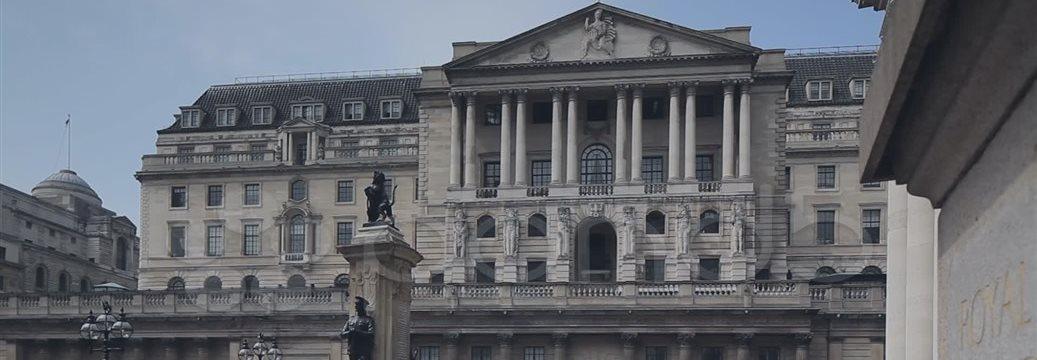 Банк Англии втайне прорабатывает возможные последствия выхода страны из ЕС