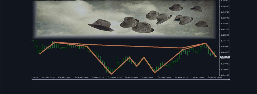 ФОРЕКС-ПРОГНОЗ НА 25 – 29 МАЯ 2015г.  Упала шляпа!