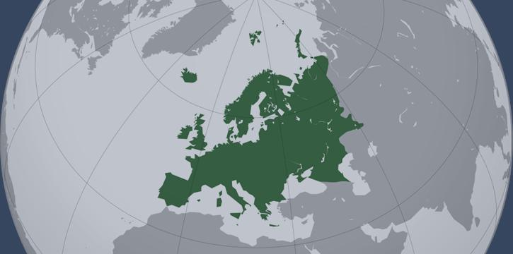 Европейские фондовые индексы снижаются на опасениях по Греции