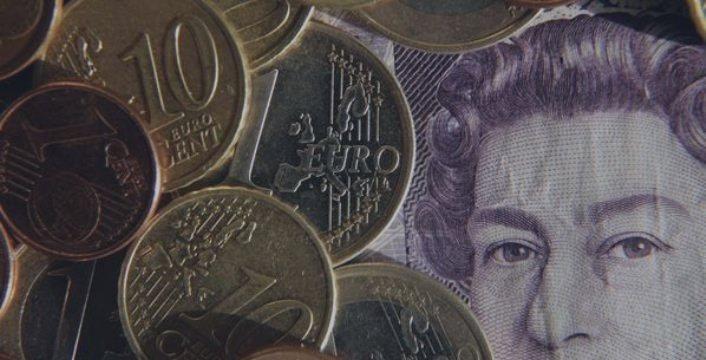 EUR/GBP Previsão para 25 de Maio de 2015, Análise Técnica