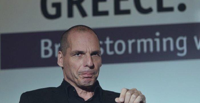 Grécia continuará pagando seus credores, mas só enquanto puder