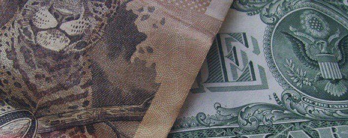 Apesar de terceira alta seguida, dólar fecha abaixo de R$ 3,10