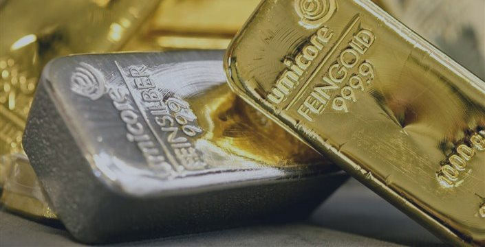 美指继续上攻 黄金白银等待转折