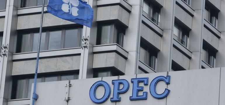 全球石油的大事:OPEC又要开大会了