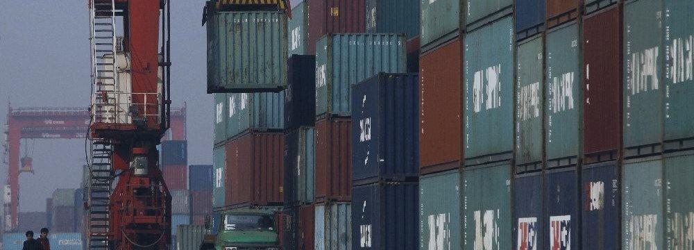 CEPAL defiende la diversificación de la pauta de exportaciones para China