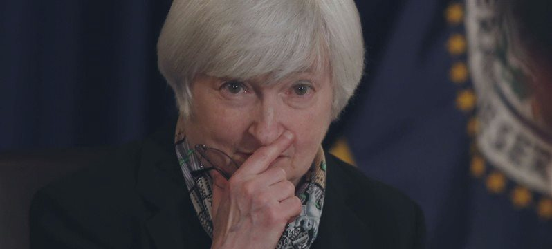Lacklustre growth and inflation put Fed into difficult situation - Analyst