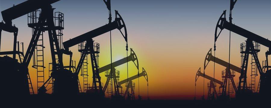 Нефть резко корректируется вверх в среду утром