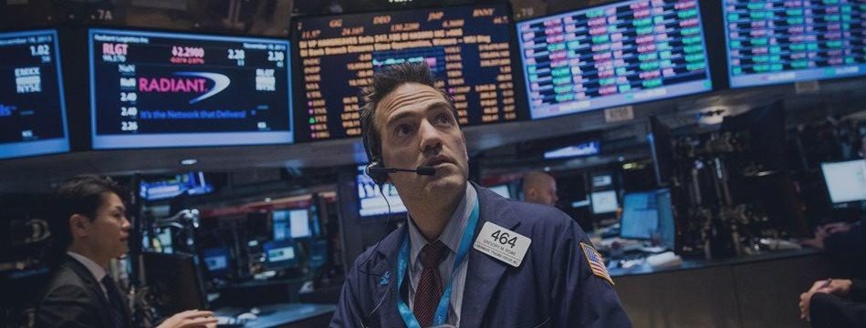 S&P 500 и Dow Jones испытали самое большое падение за 3 недели