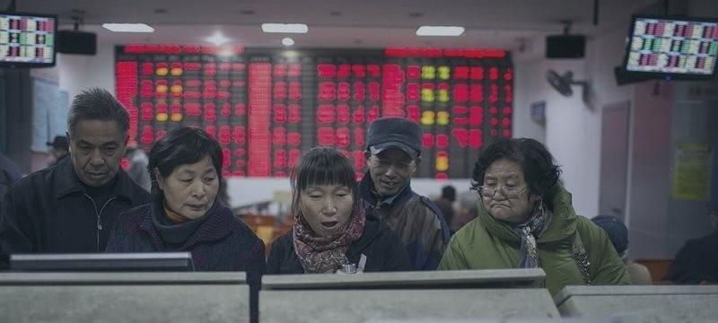 CNN-Money: китайские акции выросли более чем на 100%