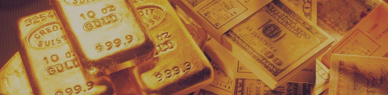 金道贵金属:美元维持强势,伦敦金弱势整理