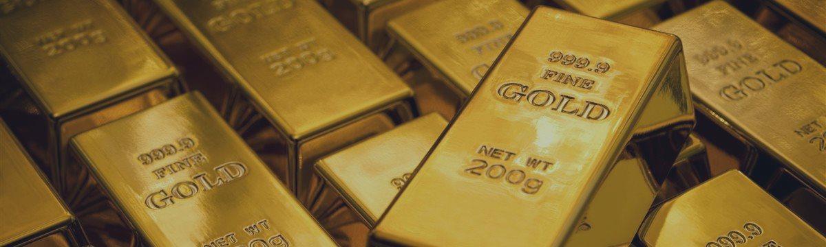 Греческий кризис не может помочь золоту: оно опять ниже $1200
