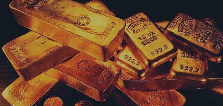 印度9月黄金进口打破16个月以来最高纪录