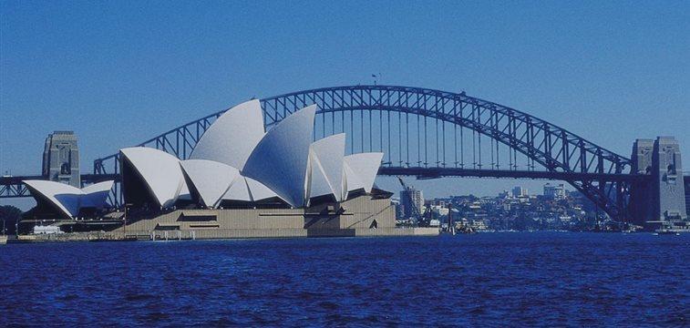 澳大利亚吸引外国投资已达2.5万亿澳元