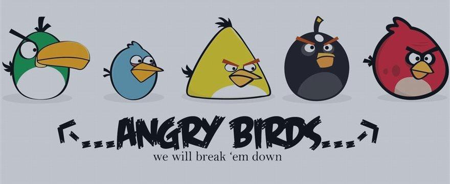 愤怒的小鸟游戏开发商透漏将裁员近130人