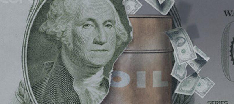 El petróleo crudo sube en una reacción tardía al informe alcista de reservas