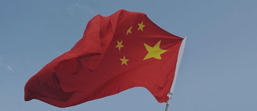 Canalizar la aspiración económica china