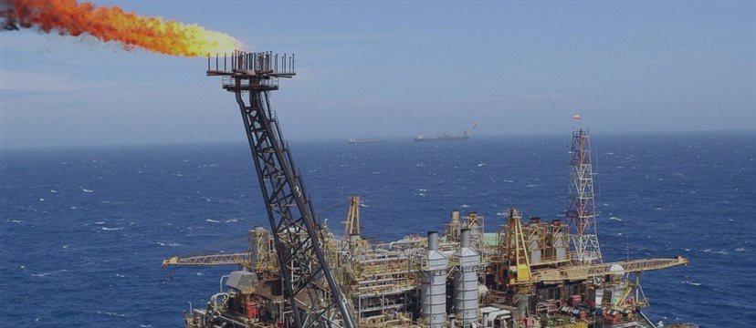Produção maior de petróleo ajudou no PIB do 1º trimestre