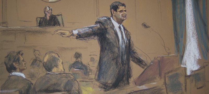 Ross Ulbricht, creador de Silk Road, condenado a cadena perpetua