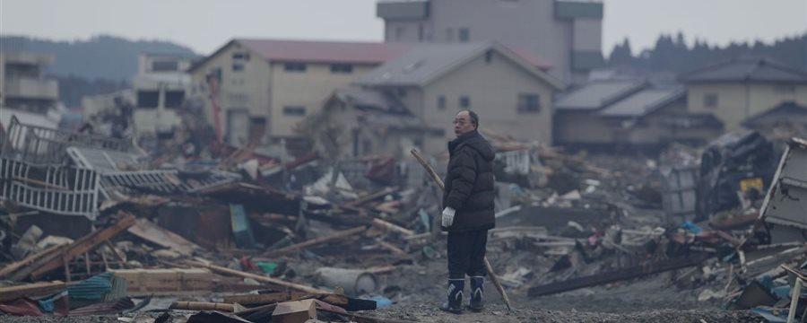 【突发事件】日本海域遭8.5级强震突袭 东京震感强烈