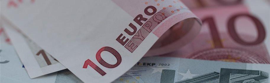 Пара EUR/USD восстанавливается на хорошей европейской статистике