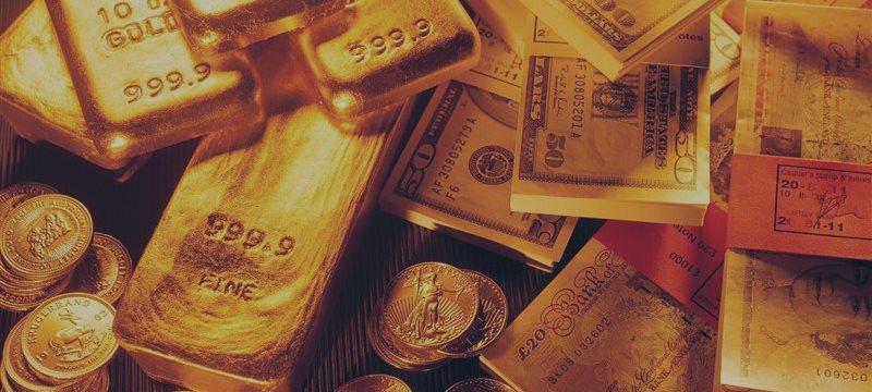 黄金隔夜为何惊天暴动?希腊问题随时可能再引爆市场