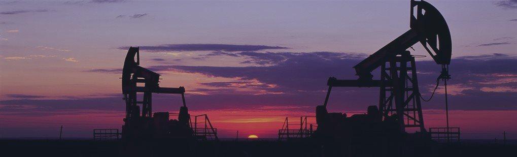 Нефть подрастает в ожидании встречи ОПЕК