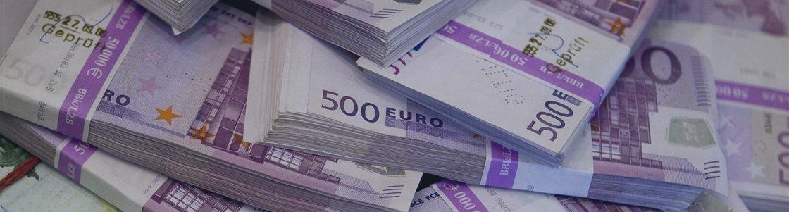 EUR/USD: Евро укрепляется к доллару на отчетах еврозоны