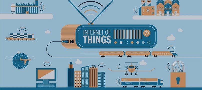 IDC: рынок интернета вещей к 2020 году вырастет до $1,7 трлн