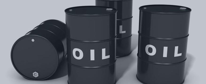 (NYMEX原油收盘)美元指数大幅下挫 原油价格周二回升