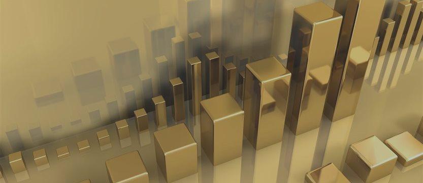 Золото слегка снижается в среду