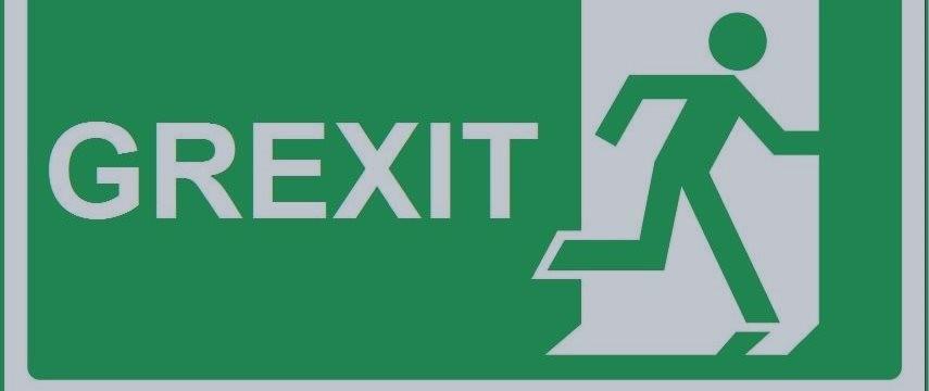 Почему Греция все еще может выбрать выход из еврозоны