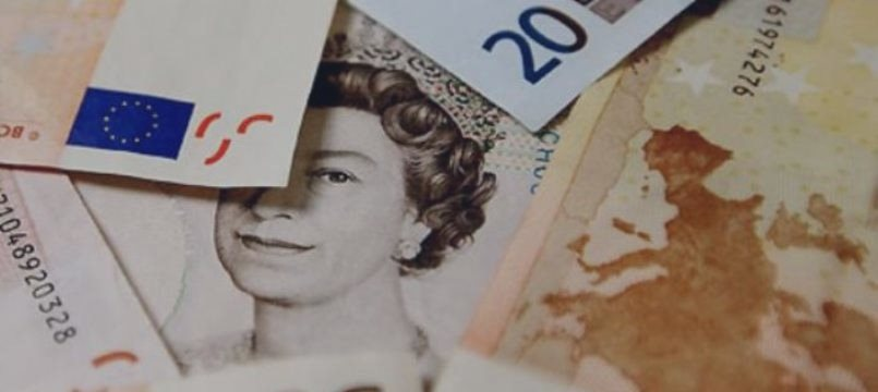 EUR/GBP Previsão para 03 de Junho de 2015, Análise Técnica