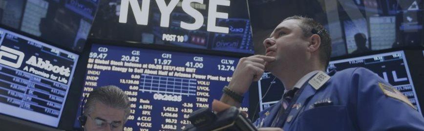 В среду торги на фондовых площадках США завершились с оптимизмом