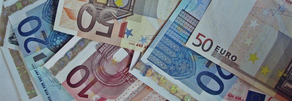 Европа вчера подросла, но сводный индекс Stoxx 600 упал на 0,13%