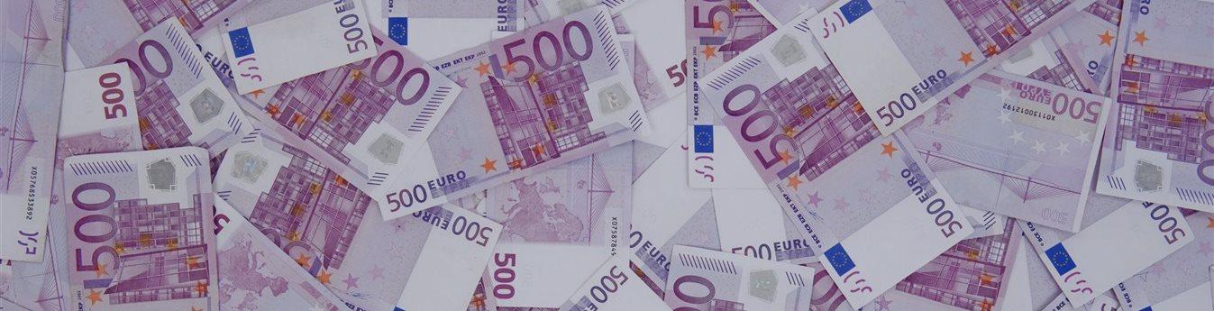 К концу недели фондовая Европа демонстрирует отрицательную динамику