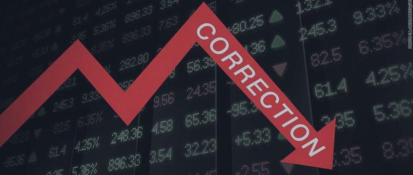 Фондовый рынок США уже давно запоздал с коррекцией