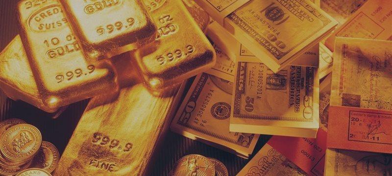 金市消极情绪蔓延 关注希腊局势及美元走势