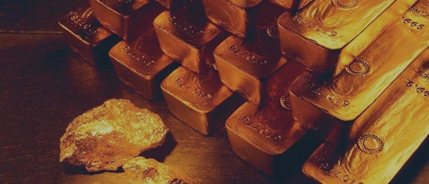 黄金避险光环褪色 澳美实物金需求双双重挫
