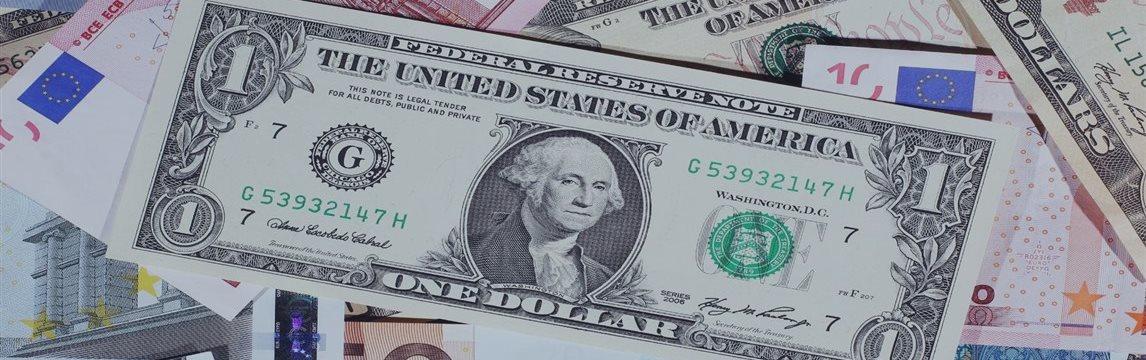 Доллар борется за место под солнцем